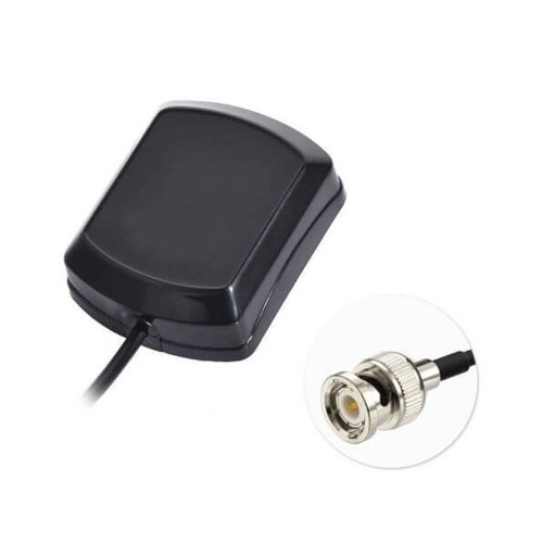 GPS Antenna BNC Male For Garmin GPS 120/120XL/125 Sounder With Cable 2m