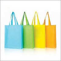 Plain Non Woven Carry Bag