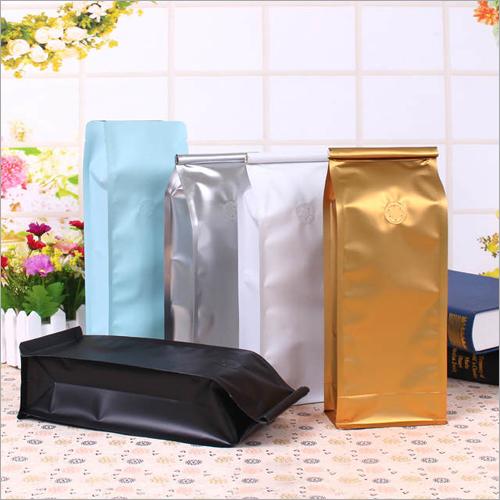 Aluminium Foil Pouch And Bag