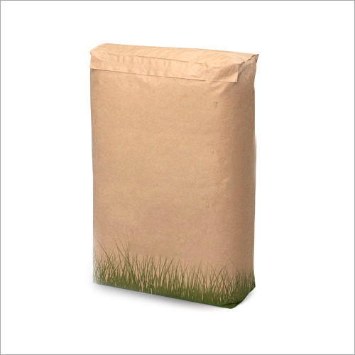Paper Bag For Industrial Chemical Multi Purpose