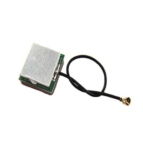 GPS GLONASS Dual Antenna,Internal Patch Active 28dbi