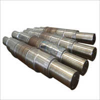 Crusher Shafts