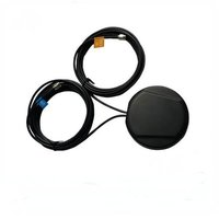 High Quality Gsm/Gprs/Gps Vehicle Tracker Car Gps Gsm Combination Antenna For Car