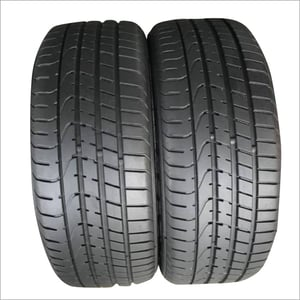 Fairly Used Car Tyres