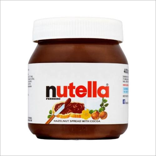 Nutella Ferrero Chocolate Cream