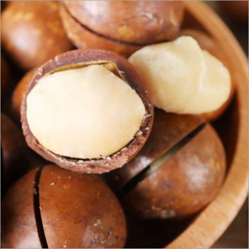 Organic Macadamia Nuts