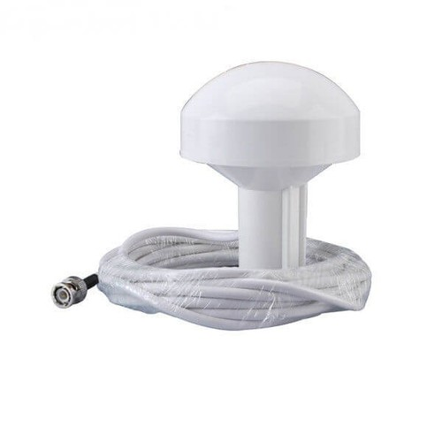 Marine Positioning Navigation Active Gnss Gps,Antenna,Bnc Connector,Rg58 Cable 5M
