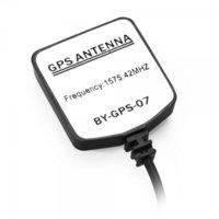 Mini Gps Active Antenna MCX Male Plug Straight 3M Cable For Altina Bluetooth Gps