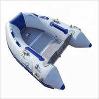 PVC Folding Inflatable Boat