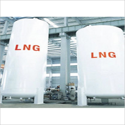 Liquefied Natural Gas Fuel