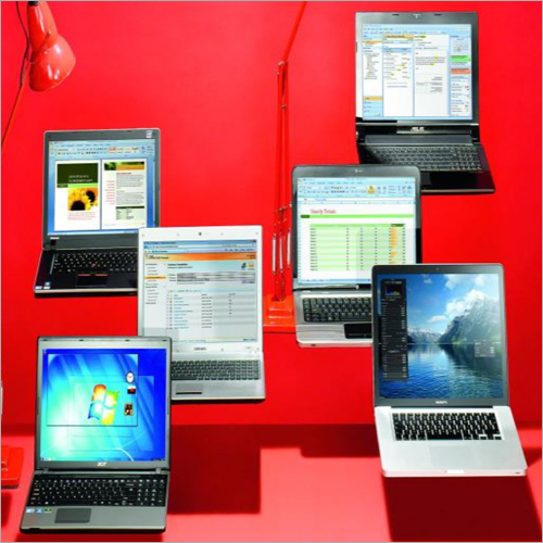 Used Laptop And Mobile