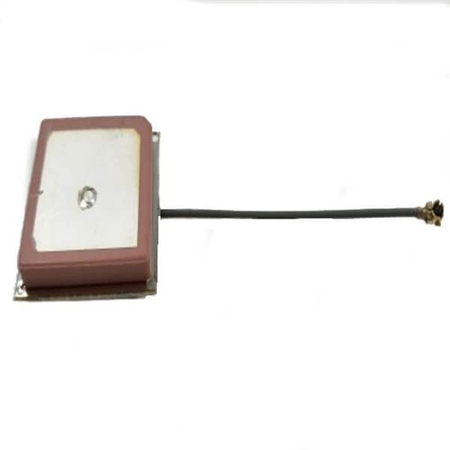 GPS Antenna 1575 MHz With 1.13mm RF Cable U.FL / I-PEX