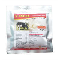 100gm Animal Feed Supplement