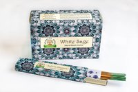 WHITE SAGE NATURAL MASALA INCENSE