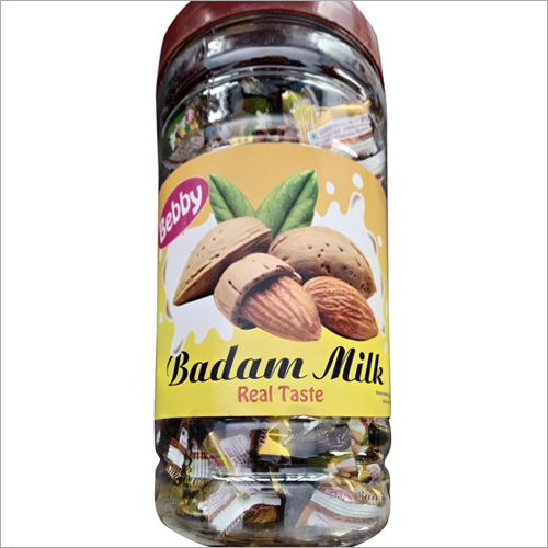 Badam Chocolate Candy