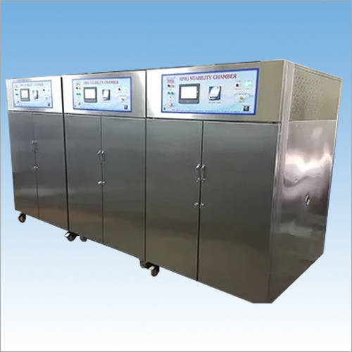 Stability Chamber