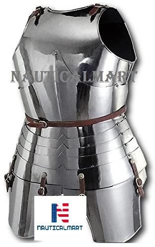 Knight Half Armour