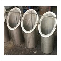 Basket Filter Elements
