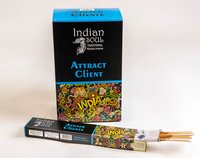 ATTRACT CLIENT TRADITIONAL MASALA INCENSE