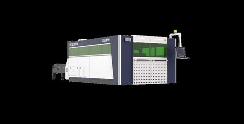 Industrial Fiber Laser Cutting Machines