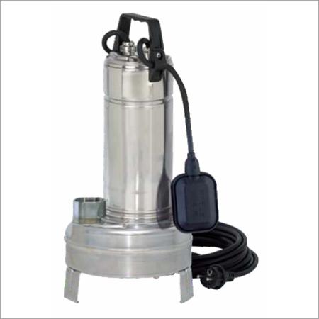 Sewage / Mud Pumps