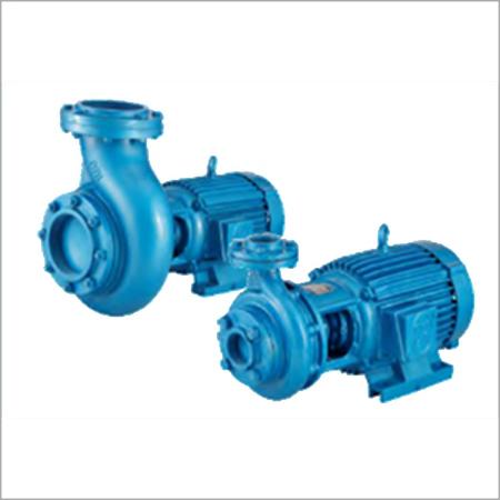 Monoblock Circulation Pumps