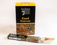 GOOD FORTUNE TRADITIONAL MASALA INCENSE