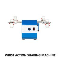 Wrist Action Shaking Machine