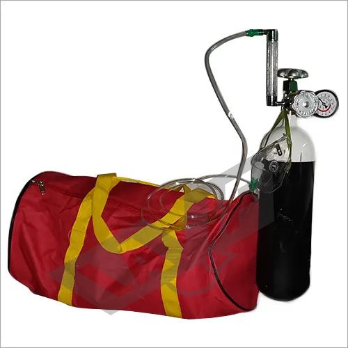 Portoxy - Portable Oxygen Set