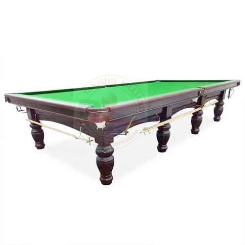 8X4 Snooker Table