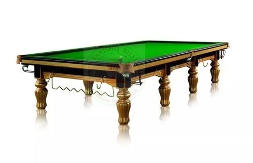 8X4 Billiard Snooker Table
