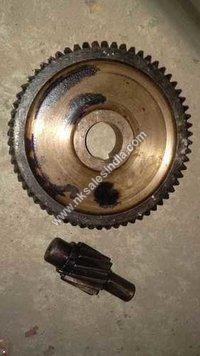 Gear & Pinion for Screw Conveyor Gear