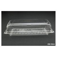 CH-16-A Plastic Food Container