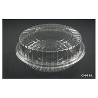 Disposable Food Packaging Plastic Container