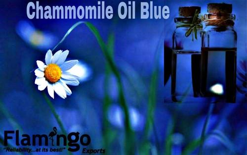 Chammomile oil
