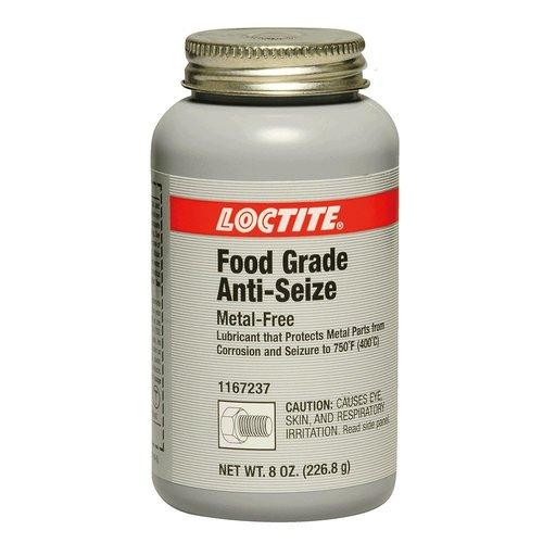 Food grade Loctite  anti seize