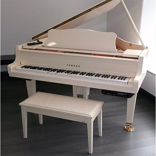 Original Yamaha GH1 Grand Piano