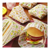 Butter Paper Wrapping Sheet