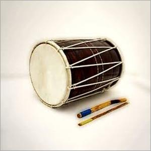 Musica Kachhi Dholak