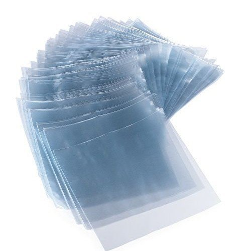 PVC Shrink Poly Wrapping