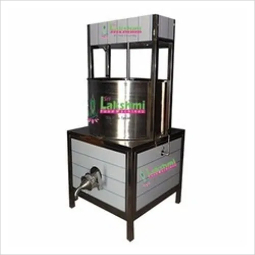 Batter & Besan Mixing Machine
