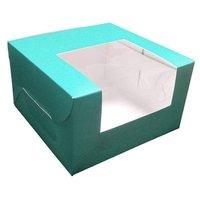 1 Kg Green Window Box