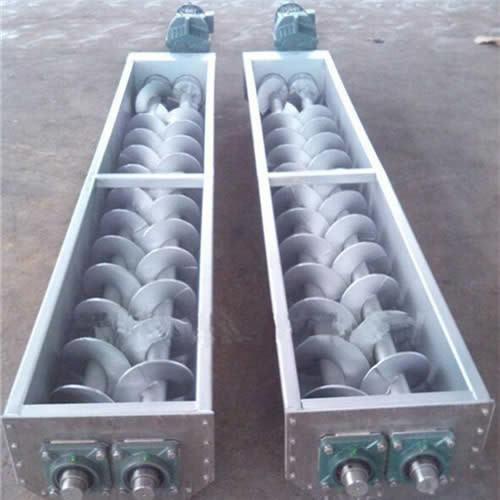 Multi Screw Conveyor