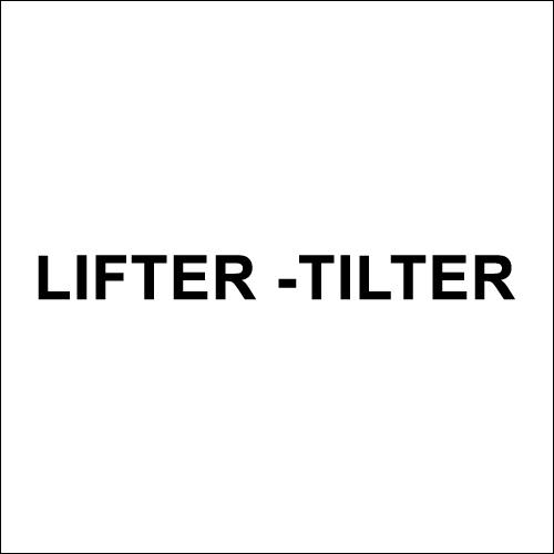 Lifter - Tilter