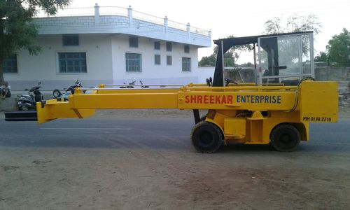 Commercial Vehicle Modification