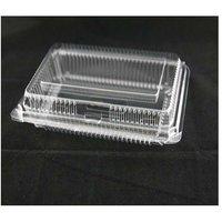 Benzon Plastic Container