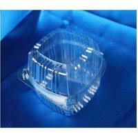 Benzon Square Food Plastic Container