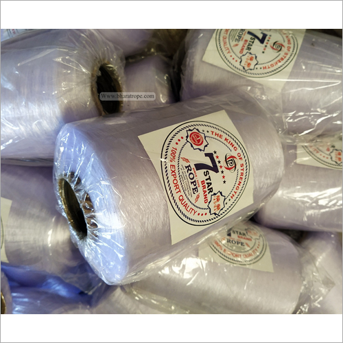 Virgin Monofilament Yarn