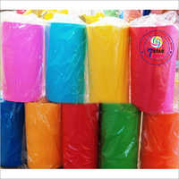 Non Woven Plain Cloth In Color