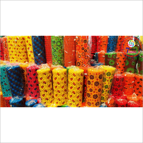 Non Woven Color Printed Cloth